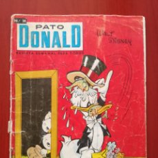 Tebeos: PATO DONALD N°38. Lote 129293120