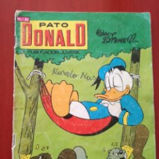 Tebeos: PATO DONALD N°82. Lote 129293382