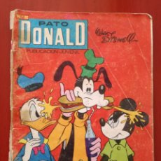 Tebeos: PATO DONALD N°85. Lote 129293919