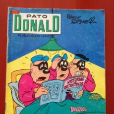 Tebeos: PATO DONALD N°117. Lote 296896023