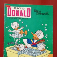 Tebeos: PATO DONALD N°148. Lote 129295807