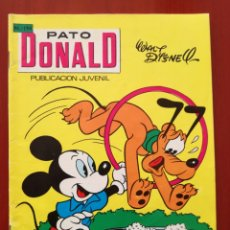 Tebeos: PATO DONALD N°194. Lote 129296474