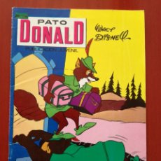 Tebeos: PATO DONALD N°224. Lote 129296630