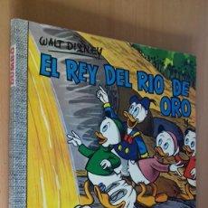 Tebeos: COMIC DUMBO ERSA 15 EL REY DEL RIO DE ORO 1ª EDICION EXCELENTE ESTADO. Lote 134079886