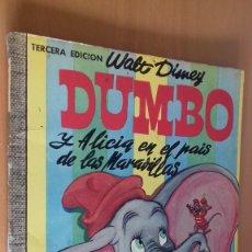 Tebeos: COMIC DUMBO ERSA 14 DUMBO 3ª EDICION. Lote 134081278