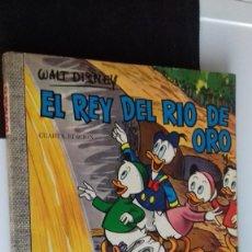Tebeos: COMIC DUMBO ERSA 15 EL REY DEL RIO DE ORO BUEN ESTADO. Lote 134100562