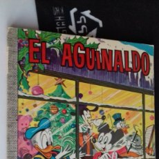 Tebeos: COMIC DUMBO ERSA 28 EL AGUINALDO MUY BUEN ESTADO. Lote 134106886