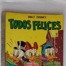 Tebeos: COMIC DUMBO ERSA 3 TODOS FELICES . Lote 134173750