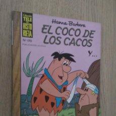 Tebeos: EL COCO DE LOS CACOS Y... Nº 170. 1983. . Lote 135417014