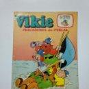 Tebeos: VIKIE EL VIKINGO DE LA TELE - Nº 17 - PESCADORES DE PERLAS - ERSA. TDKC39. Lote 142026906