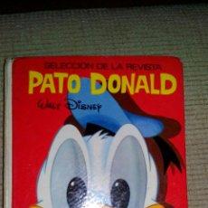 Tebeos: PATO DONALD. Lote 145941582