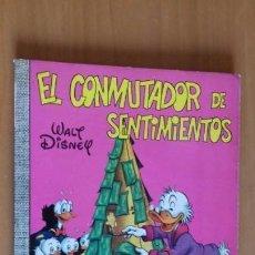 Tebeos: COMIC ERSA DUMBO 83 EL CONMUTADOR DE SENTIMIENTOS MUY BUEN ESTADO. Lote 147087522