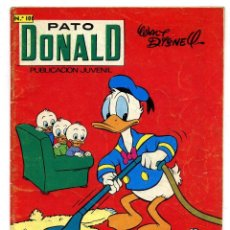 Tebeos: PATO DONALD Nº 101 - ERSA - 1970. Lote 147869534