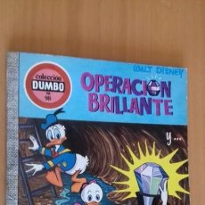 BDs: COMIC DUMBO ERSA 98 OPERACION BRILLANTE MUY BUEN ESTADO. Lote 150221314