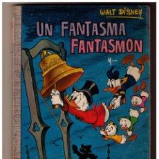 Tebeos: DUMBO Nº 49 UN FANTASMA FANTASMON - WALT DISNEY - ERSA. Lote 152149046