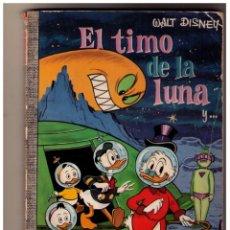 Tebeos: DUMBO Nº 64 EL TIMO DE LA LUNA - WALT DISNEY - ERSA. Lote 152153414