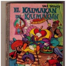 Tebeos: DUMBO Nº 74 EL KAIMAKAN DE KAIMAKUN - WALT DISNEY - ERSA. Lote 152153658