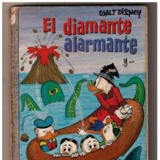 Tebeos: DUMBO Nº 73 EL DIAMANTE ALARMANTE - WALT DISNEY - ERSA. Lote 152154538