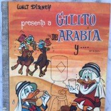 Tebeos: COLECCION DUMBO Nº 2 - GILITO DE ARABIA Y ...... Lote 155021434