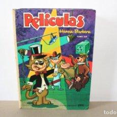 Tebeos: PELICULAS, HANNA BARBERA: TOMO XIII / Nº 13 - ERSA COLECCION JOVIAL, AÑO 1972. Lote 156254690