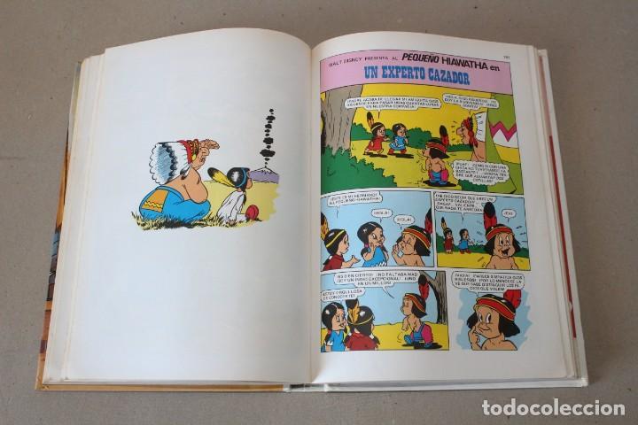 Tebeos: PELICULAS, WALT DISNEY: TOMO Nº 73 / TOMO LXXIII - ERSA COLECCION JOVIAL, AÑO 1989 - Foto 2 - 157352698