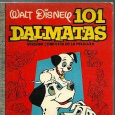 Tebeos: COLECCION DUMBO Nº VIII 8 - 101 DALMATAS - ERSA 1966, 1ª EDICION, 35 PTAS. Lote 159422118