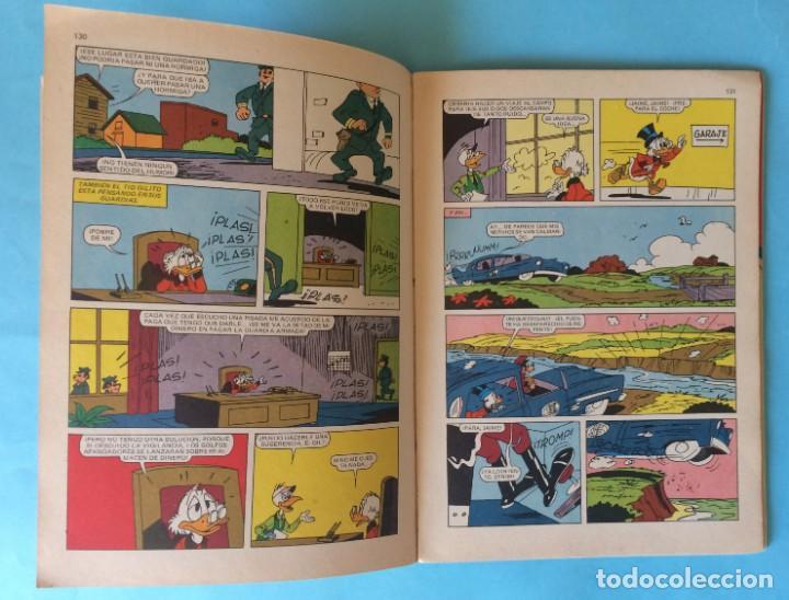 Tebeos: Colección DUMBO Nº 100 - EXTRA - ERSA - Walt Disney - 160 PÁGINAS - 1973 - VER FOTOS - Foto 7 - 165294346