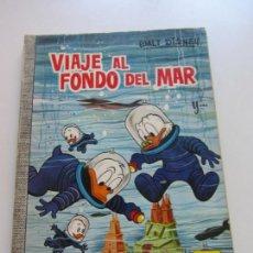 Tebeos: COLECCION DUMBO Nº 59 VIAJE AL FONDO DEL MAR ERSA CS176. Lote 166630890
