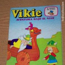 Tebeos: ERSA VIKIE EL VIKINGO 3. Lote 169322480