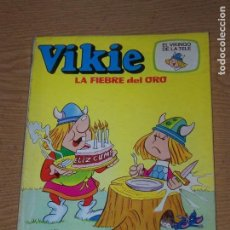 Tebeos: ERSA VIKIE EL VIKINGO 6. Lote 169322532