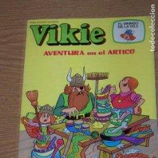 Tebeos: ERSA VIKIE EL VIKINGO 64. Lote 169322664