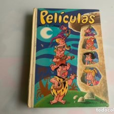 Tebeos: PELICULAS , JOVIAL HANNA BARBERA Nº 57 -ED. EDICIONES RECREATIVAS 1983 COLECCION JOVIAL. Lote 173967832