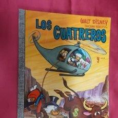 Tebeos: DUMBO . Nº 28. LOS CUATREROS. EDICIONES RECREATIVAS. 1970. Lote 174189404