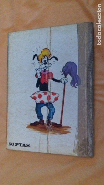 Tebeos: COMIC ERSA DUMBO DISNEY Nº 84 UN PATO CON MALA PATA - Foto 3 - 174583914