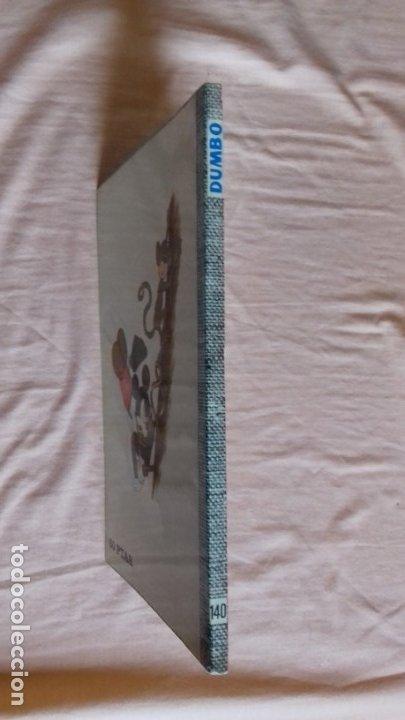 Tebeos: COMIC DISNEY DUMBO ERSA 140 PATOMAS METE LA PATA MUY BUEN ESTADO - Foto 4 - 175366855