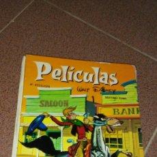 Tebeos: COLECCIÓN PELÍCULAS DISNEY TOMO VII. Lote 176008215