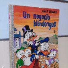 BDs: COLECCION DUMBO Nº 63 - UN NEGOCIO BLANDENGUE Y.... - ERSA. Lote 177636319