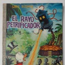 Tebeos: COLECCIÓN DUMBO. NO. 51 - EL RAYO PETRIFICADOR. 1975. Lote 180139118