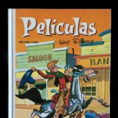 Tebeos: PELICULAS DISNEY DE E.R.S.A - COLECCIÓN JOVIAL Nº 7. Lote 182316265