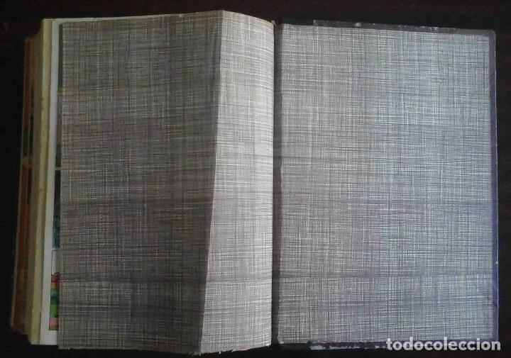 Tebeos: Dumbo Nº 382, Almanaque 1958 y 1959, Vidas ejemplares, Album El Pájaro Loco y Cuentos clásicos - Foto 18 - 182785885
