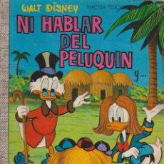 Tebeos: DUMBO Nº 41. NI HABLAR DEL PELUQUIN 1971. Lote 189738727