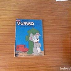Tebeos: DUMBO Nº 517 EDITA ERSA . Lote 190911656