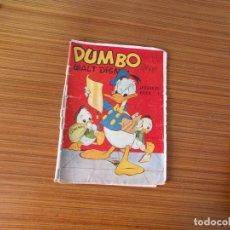 Tebeos: DUMBO Nº 90 EDITA ERSA . Lote 190913480