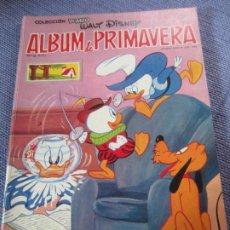 Tebeos: COLECCION DUMBO-ALBUM DE PRIMAVERA 1964- ERSA. Lote 194071820
