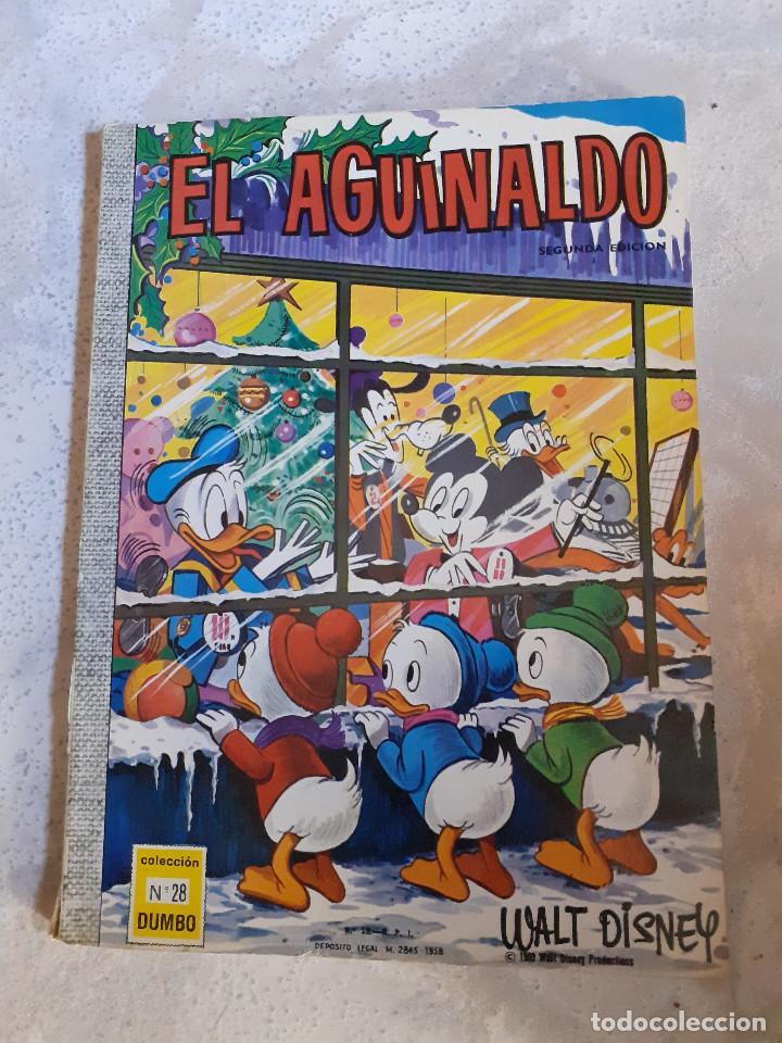 DUMBO. Nº 28 (Tebeos y Comics - Ersa)