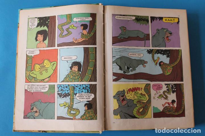 Tebeos: Películas Walt Disney - Nº8 - Colección Jovial - Octavo Tomo - Foto 2 - 195344063