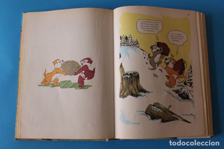 Tebeos: Películas Walt Disney - Nº8 - Colección Jovial - Octavo Tomo - Foto 3 - 195344063