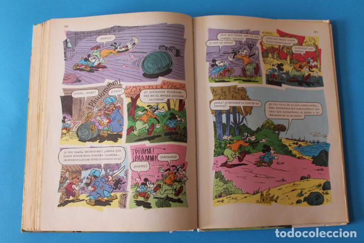 Tebeos: Películas Walt Disney - Nº8 - Colección Jovial - Octavo Tomo - Foto 5 - 195344063