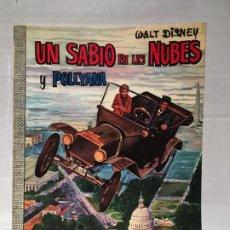 Tebeos: DUMBO Nº 43. UN SABIO EN LAS NUBES Y POLLYANA . ERSA 1968. Lote 196526178
