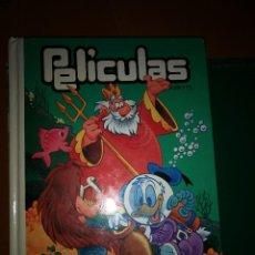 Tebeos: PELICULAS Nº 72 COLECCION JOVIAL E.R,S.A. TOMO DIFICIL DE LOS ULTIMOS. Lote 197725213